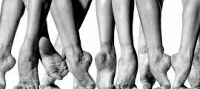 Dia Internacional de la Dansa 2018