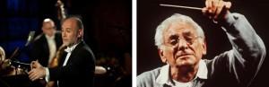 Directores de orquesta