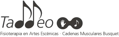Fisio Taddeo: Fisioterapia en Artes Escénicas · Posturología