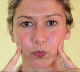 ejercicios de gimnasia facial -1