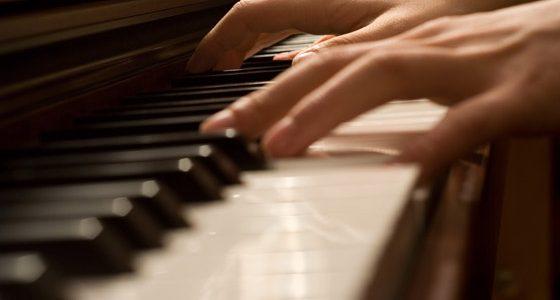 La mano del pianista