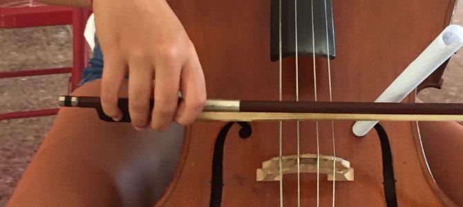Participación en Chera Musical '17
