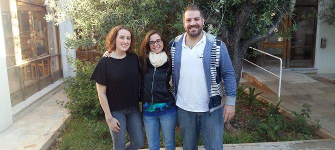 JOIB y Colegio de Fisios Baleares