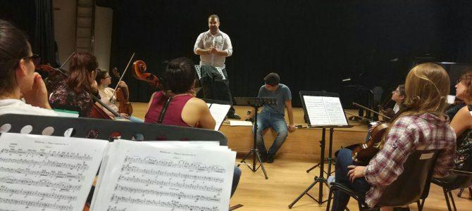 Nueva colaboración: l'Orquestra de Cambra de Mallorca